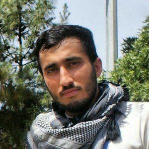 شهید مدافع حرم 2